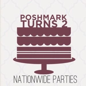Thank You For Celebrating Two Years of Poshmark!