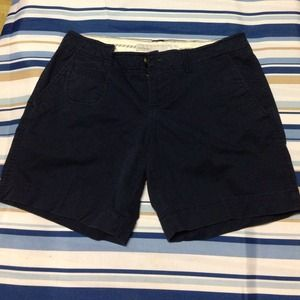 Old Navy Low Rise Navy Blue