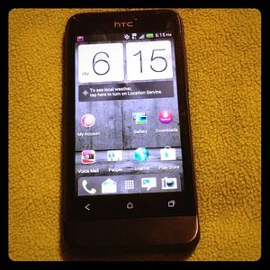 HTC Other - Phone
