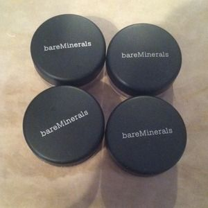 Other - Bare Minerals Eyeshadow Bundle
