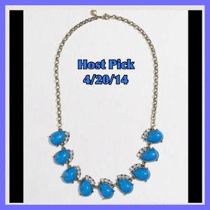 Host Pick J.Crew Necklace