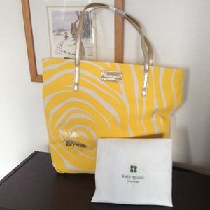 Host Pick!NWT Kate Spade shopper