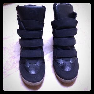 Xhilaration Shoes - Sneaker Wedges