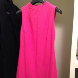 ❌ON HOLD ❌Magenta dress. Alice & Olivia. Size 0.