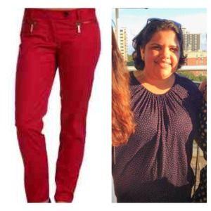 Other - RESERVED BUNDLE: MK pants + LOFT blouse
