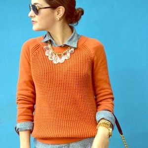 J. Crew Sweaters - Ribbed Sweater