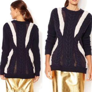 3.1 Phillip Lim Sweaters - ⏬LOWEST!! HP🎉3.1 Phillip Lim knit