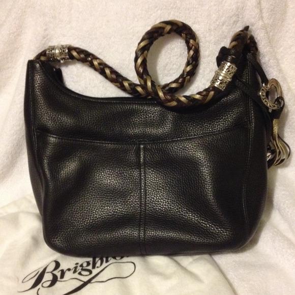 e20c86f6ff73 Brighton Handbags - Brighton Barbados Ziptop Hobo.