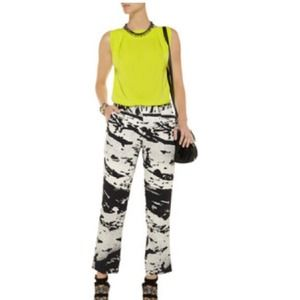 Diane von Furstenberg Pants - Authentic Stunning DVF Pants!