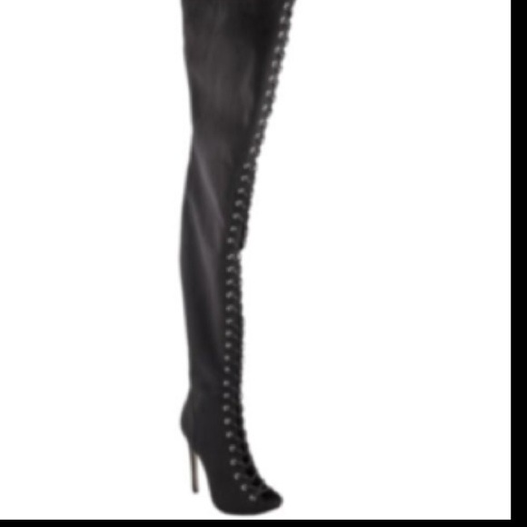 43 ziginy pairry boots ziginy piarry thigh high