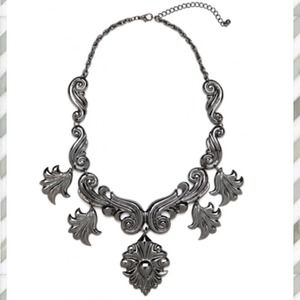 Baublebar Baroque Necklace