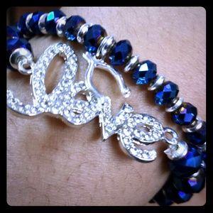 Steve Madden bracelet