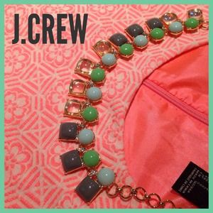 🚫Sold in bundle 🚫Gorgeous J.Crew necklace NWOT