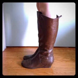 Bp leather boots