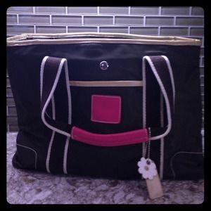 Handbags - Brown tote
