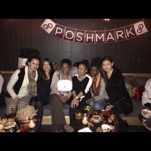 Poshmark Other - NYC Poshmark Community Meet-up