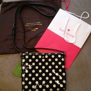 HOST PICK New Kate Spade crossbody purse