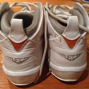 3528b4feec3466 Shoes - Jordan Melo M3. Kids size 6.5