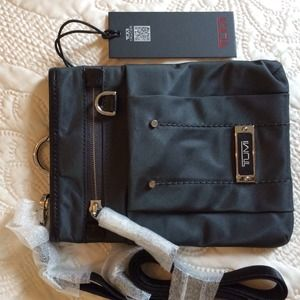Tumi Positano Cross Body