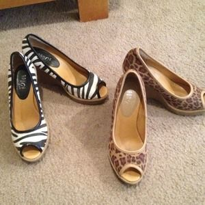 Shoes - Bundle for @mary6164