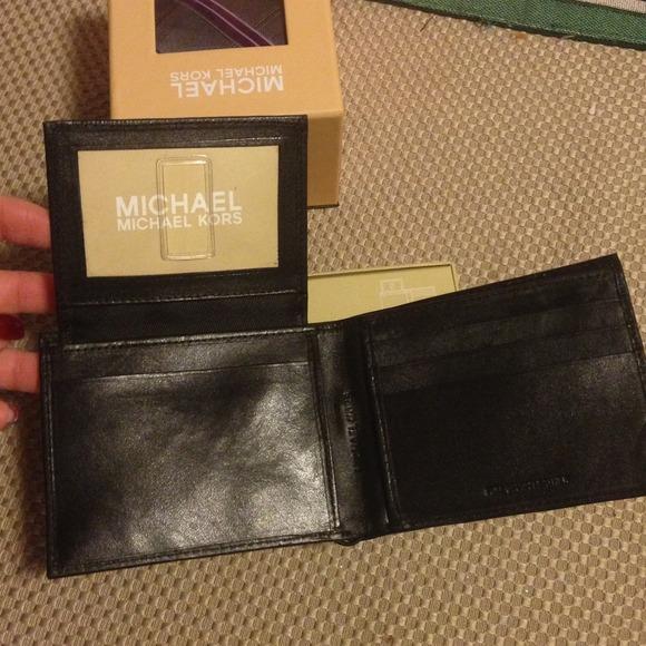 e36776ade92f michael kors men's passcase wallet horloge mk5304 - Marwood ...