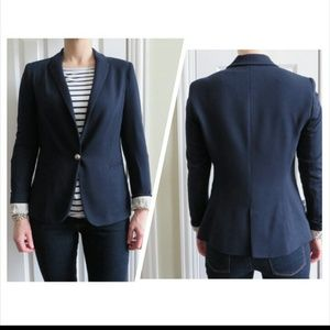 ♥♥HOST PICK♥♥ Navy blue blazer