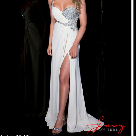 9feab92526f0 Jaz Couture gown from Pamela s dresses Dresses