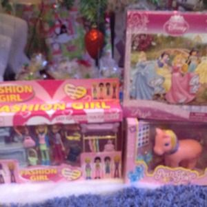 Other - Girls toys. New!