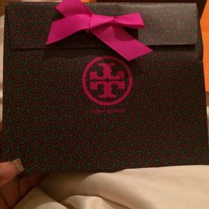 ReducedTory Burch gift bag