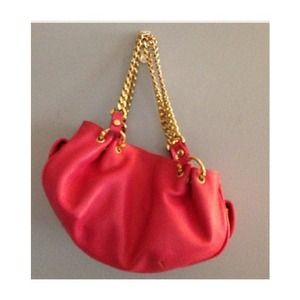 ✨Host Pick 6/22✨Hot pink Juicy Couture Purse