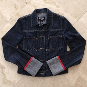 Polo Jeans Co. denim jacket