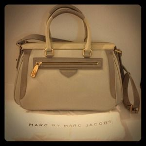 GIFTED TO FRIENDMarc by Marc Jacobs Satchel