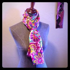 Accessories - ***SOLD*** Vintage Scarf