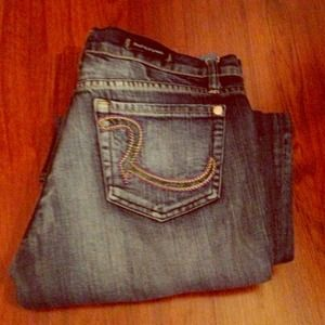 ROCK & REPUBLIC Jeans !