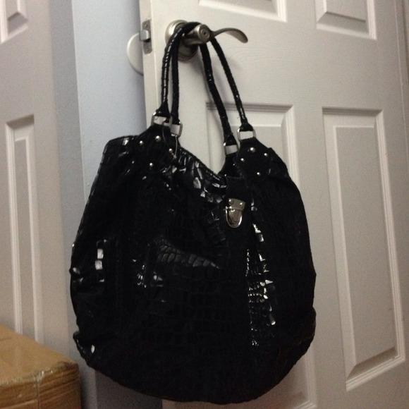 e3f03ba2 Huge barneys new york bag - new with tags NWT