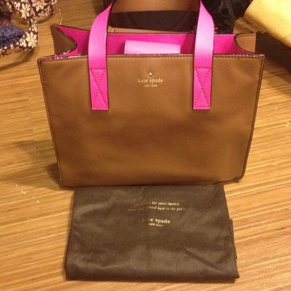 Kate Spade tote bag. Brand new!!