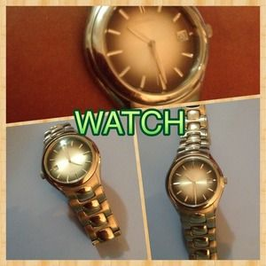 Fossil Jewelry - Fossil Watch- Stainless Steel