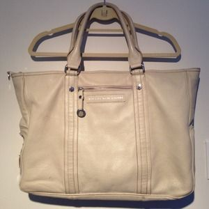 Marc by Marc Jacobs Weekender Bag