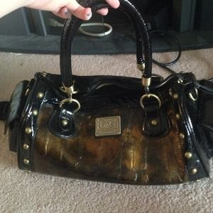 Handbags - Bag for sale handbag purse patent leather