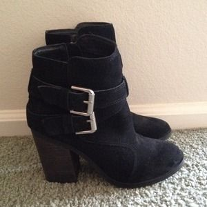 Shoemint Emma Booties