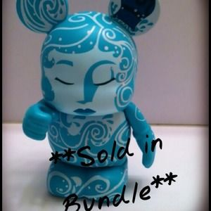 Mickey Vinylmation  Collectable