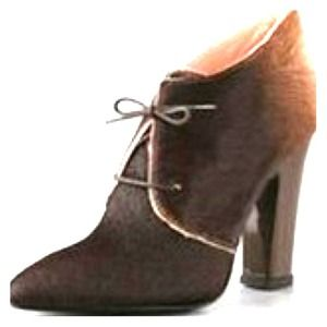 Diana Broussard Boots - Diana Broussard Pointed Toe Booties