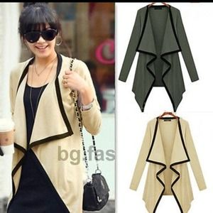 Outerwear - Brand new cardigan!