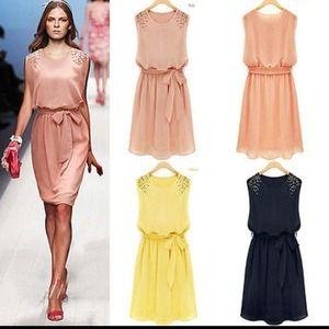 Other - Elegant dress