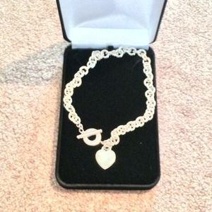 Tiffany & Co Necklace ~Authentic~