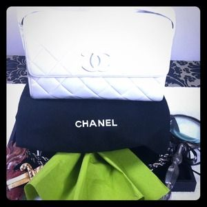 HP REDUCED! Chanel Vintage Caviar Quilted BAG