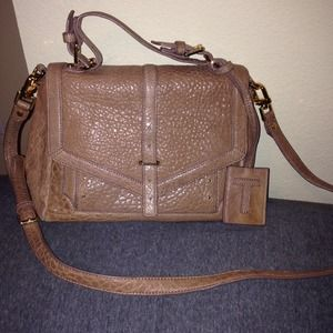 Tory Burch Leather Crossbody Bag