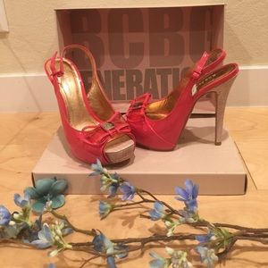 BCBGENERATION High Heel.