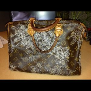Limited lv speedy
