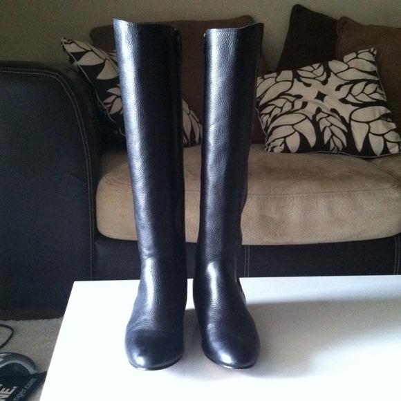 Corso Como Doyle Boot Size5 Black